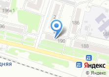Компания «Мироград» на карте