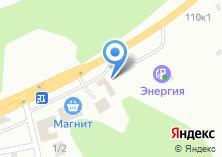 Компания «GreenLand» на карте