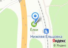 Компания «ФасадСтройМонтаж» на карте
