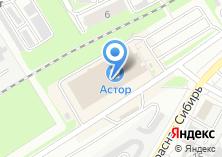 Компания «Sellso.ru» на карте