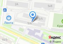 Компания «Шерл-Авто» на карте