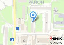 Компания «Золотой Павлин» на карте