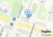 Компания «PROМАСТЕР» на карте