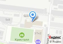 Компания «WoodLand» на карте