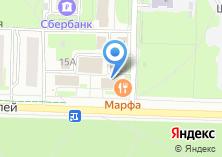 Компания «Русская охота» на карте