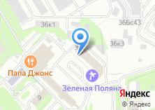 Компания «СофтЛинкПроф» на карте