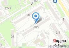 Компания «Академ Круиз» на карте