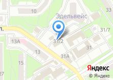 Компания «Сота-Н» на карте