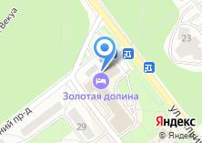 Компания «Банкомат ГЛОБЭКСБАНК» на карте