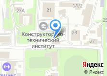 Компания «Бумага» на карте