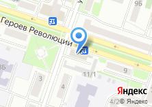 Компания «Отдел ветеринарной службы Первомайского района» на карте