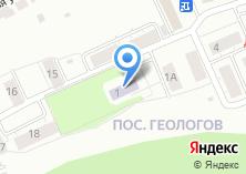 Компания «Детский сад №260» на карте