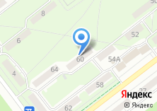 Компания «Сплайс» на карте