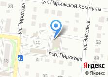 Компания «ДомОнЛайн» на карте