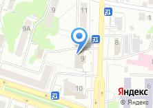 Компания «AvtoSpec-54» на карте