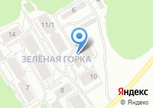 Компания «Детский оздоровительный центр Кабановых» на карте
