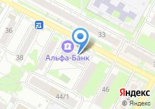 Компания «Магазин №27» на карте