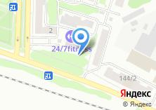 Компания «ПСК Березка» на карте