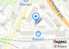 Компания «Оптово-розничный магазин колбасных изделий» на карте