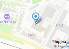 Компания «Отдел судебных приставов по Первомайскому району» на карте