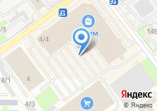Компания «Гав-гав» на карте