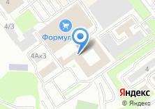Компания «Вычислительные Системы» на карте