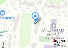 Компания «АРТИУМ» на карте