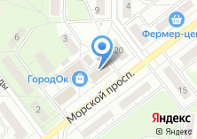 Компания «Новые петушки» на карте