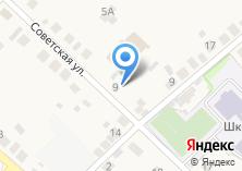 Компания «ШАКО» на карте