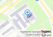 Компания «МОДУЛЬ-МАСТЕР» на карте