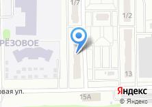 Компания «ПРОСТО Сервисный центр» на карте