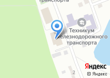 Компания «Баня №23» на карте