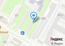 Компания «СантехMaster» на карте
