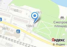 Компания «Деревенский дворик» на карте