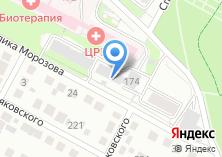 Компания «ПОЛИУРЕТАН» на карте