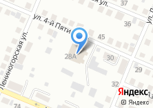 Компания «Библиотека им. И.А. Крылова» на карте