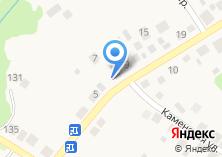 Компания «Фирма по аренде экскаватора-погрузчика» на карте