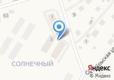 Компания «Строящийся жилой дом по ул. Октябрьская (Новолуговое)» на карте