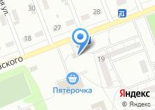 Компания «У Славентия» на карте