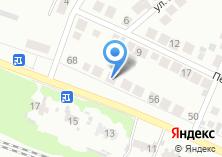 Компания «Коляска» на карте