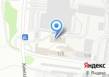 Компания «Вед» на карте