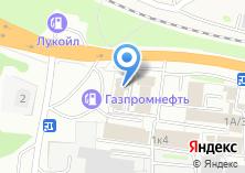 Компания «Газ Детали Машин» на карте