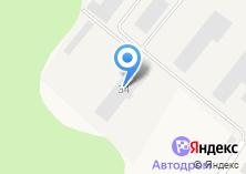 Компания «Арма» на карте