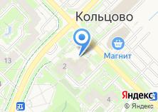 Компания «Крестьянское хозяйство Волкова А.П.» на карте