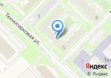 Компания «ГОСТИНИЦА ДЛЯ КОШЕК МУРКИН ДОМ» на карте