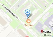 Компания «Живая косметика Сибири» на карте