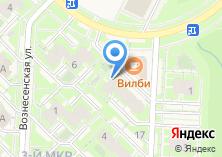 Компания «СОБИРАЙЧЕМОДАН.РУ» на карте