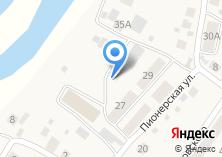 Компания «Барышевская Дирекция Единого Заказчика ЖКУ» на карте