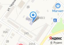 Компания «Елочка детский сад комбинированного вида» на карте