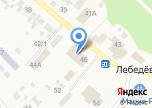 Компания «Престиж Дачник» на карте